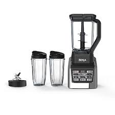 Juicer Bed Bath And Beyond Ninja Blendmax Duo Drink System With Auto Iq Boost Bed Bath