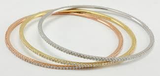 bracelet gold white gold images Indian natural fancy color diamond jewellery manufacturer of jpg