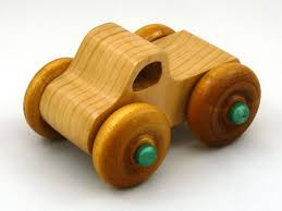 wooden pickup truck wooden toy truck monster truck pickup truck toys for boys