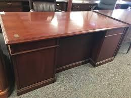 72 x 36 desk d2 72 x 36 kimball double pedestal wilcox office