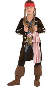 pirate costumes party city