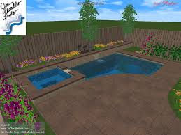 small pool designs swimming pool design big ideas for small yards