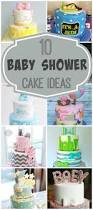 10 gorgeous baby shower cakes shower cakes unisex baby shower