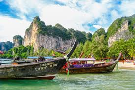 the cost of travel in thailand how to do it on 30 per day