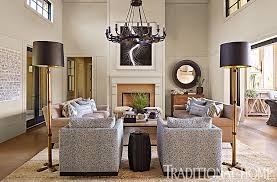 traditional home interiors living rooms contento in the country la dolce vita