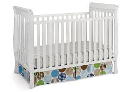 How To Convert 3 In 1 Crib To Toddler Bed Winter Park 3 In 1 Crib Delta Children