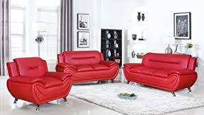 amazon com u s livings anya modern living room polyurethane
