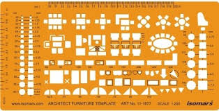 Interior Design Drawing Templates by Zyhw Orange Plastic House Interior Design Architecture Furniture