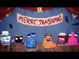 trash pack cartoon travelbook tv