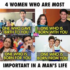 Girls On Facebook Meme - story of women always respect girls facebook