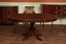Round To Oval Dining Table Round Oval Dining Table Best Dining Table Ideas