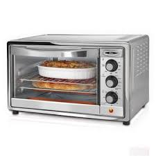 Oster Toaster Oven Manual Tssttvrb05np Oster 6 Slice Brushed Stainless Steel Convection