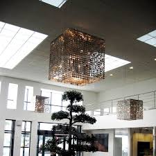 33 designer chandeliers made of metal u2013 kings under the lights