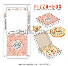 pizza box layout download free vector art stock graphics u0026 images