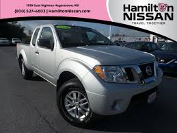 nissan frontier quad cab for sale certified 2014 nissan frontier truck king cab for sale in