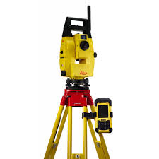 leica laser survey equipment nz