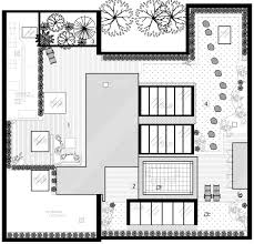 deck floor plan house plans with roof deck plush design home design ideas