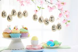 Easter Table Decorations Diy by Pretty Diy Easter Table Setting Ideas