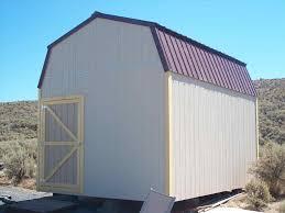 gambrel roof garage kits xkhninfo