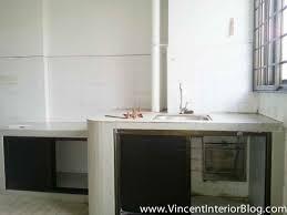 hdb 3 room bt batok plus kitchen l1 vincent interior blog