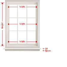 How To Measure Blinds U0026 Shades