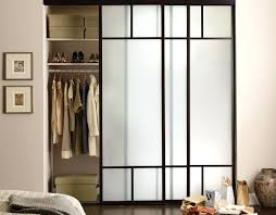 Frosted Glass Closet Sliding Doors Decoration Walk In Shower Doors Glass