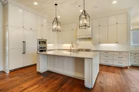 Custom Kitchen Countertops Baton Rouge Traditional Custom Home White Carrera Marble Baton Rouge