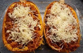 comment cuisiner courge spaghetti courge spaghetti bolognaise recette dukan pl par fanie37 recettes