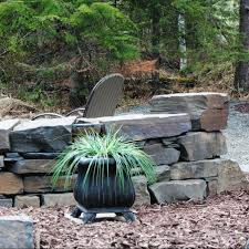 Round Patio Stones by Northern Mn Natural Stone
