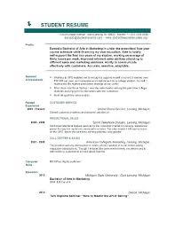 undergraduate resume template undergraduate resume template engineering undergraduate cv template