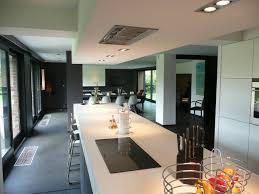 cuisine sol gris cuisine sol noir avec carrelage cuisine noir et blanc free