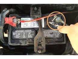 2003 2007 honda accord battery replacement 2003 2004 2005 2006