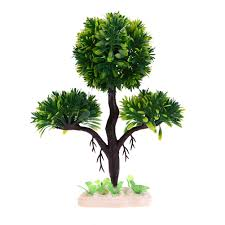 Artificial Tree For Home Decor Compare Prices On Aquarium Artificial Tree Online Shopping Buy