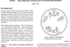 ford 3000 tractor ignition switch wiring diagram 4k wallpapers