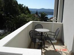 apartments villa ceres klek croatia booking com