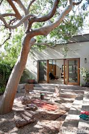 61 best sloped yard images on pinterest backyard ideas garden
