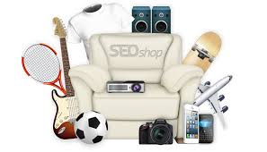 manage your online store seoshop