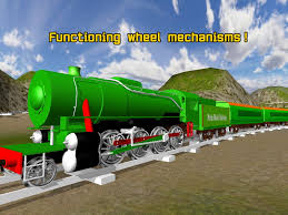 Free Green Steamtrains Free Android Apps On Google Play
