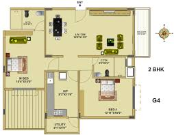 Residential House Plans In Bangalore Floor Plan Fort House Near Hebbal Lake Bangalore Thipparti