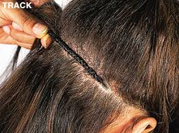 hair weaves for thinning hair sewn in hair weaves extensions more