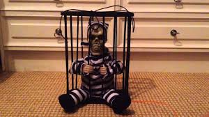 Halloween Skeleton Magic Power Animated Halloween Skeleton Prisoner Aka Locked Up
