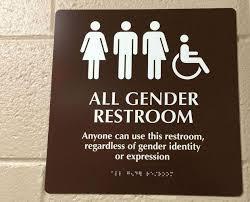 Gender Neutral Bathrooms - gender neutral bathrooms gain traction in traverse city wgvu