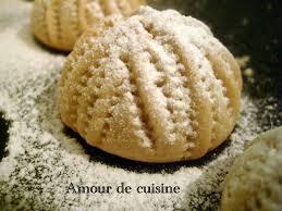 amour de cuisine fr gateau algerien lmghaber amour de cuisine