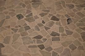 shower floor stones amazing tile