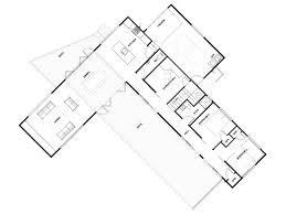 l shaped house designs and floor plans house designs