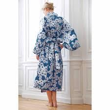 kimono robe de chambre femme robe de chambre matelasse femme robe de chambre en polaire