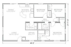 open floor plans ranch floor plans for a ranch style home ranch style house floor plans