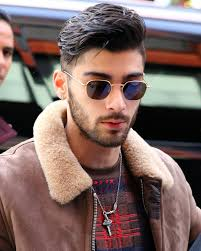 zayn malik impeccable styling best haircut and beard in