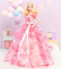 buy barbie birthday wishes doll multi color prices