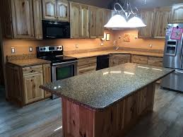 wood stain kitchen cabinets amish kitchen cabinets